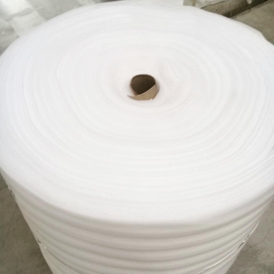 toko rol gulung PE foam sheet