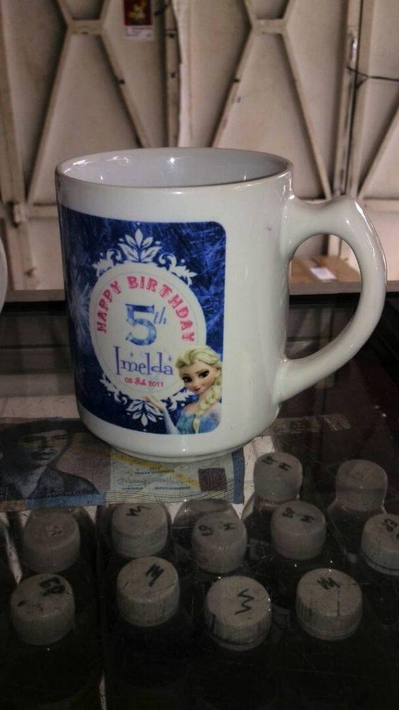 Mug NK Keramik, Mug Promosi standar ceramic, gelas keramik NK standard, cangkir keramik NK gelas, Pabrik jual muk keramik, toko gelas ceramic, tukang sablon keramik gelas NK