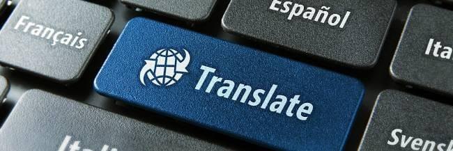 Biro penterjemah bahasa Ukraina Translator